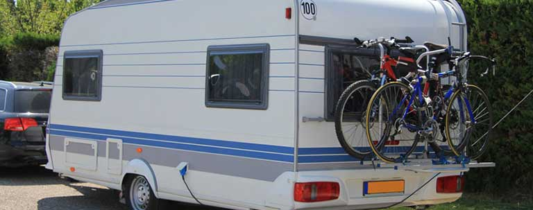 Trailers, 5th Wheels, Motorhomes welcome!